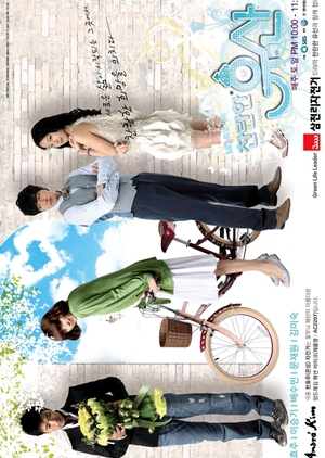 image of drama Shining Inheritance (2009) [KDRAMA]